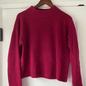 Vineyard Vines mock neck sweater